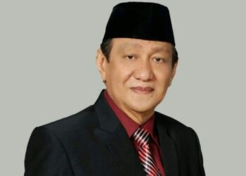 Drs. H. Taswin Borman M.Si. (Foto : Facebook)