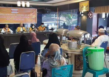 Musawarah Cabang (Muscab) DPC Partai Hanura Kota Gorontalo