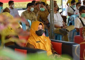Kepala Dinas Kesehatan Provinsi Gorontalo