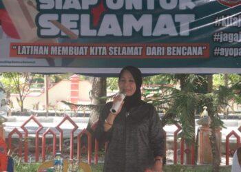 Sekretaris Daerah Kabupaten Gorontalo, Hadijah U. Tayeb. (Foto : Istimewa).