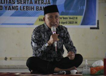 Plt Bupati Boalemo, Ir. Anas Jusuf, M.Si. (Foto Istimewa)