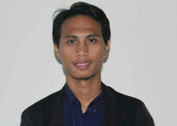 Ketua HPMIB Palu, Ramly Syawal. (Foto : Istimewa)