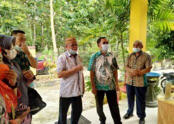 Komisi IV Dewan Perwakilan Rakyat Daerah (DPRD) Provinsi Gorontalo