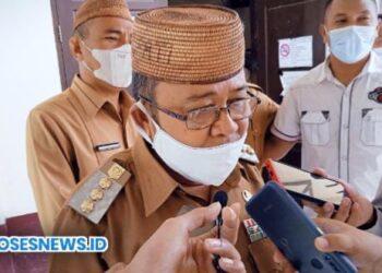 Bupati Gorontalo Utara, Indra Yasin. (Foto : Istimewa)
