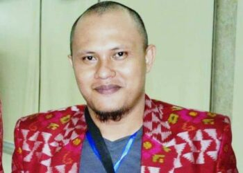 Ketua Badan Pemenangan Pemilu (Bappilu) DPD Partai Hanura Sulawesi Tengah (Sulteng), Aim Ngadi. (Foto : Istimewa)