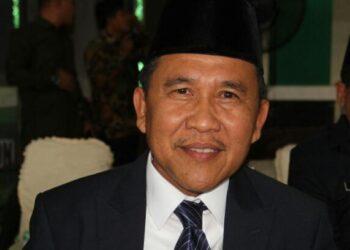 Plt Bupati Kabupaten Boalemo, Ir. Anas Jusuf, M.Si. (Foto : Istimewa)