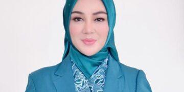 Wakil Ketua TP-PKK Kabupaten Gorontalo, Siti Fatra Sunge. (Foto : Istimewa)