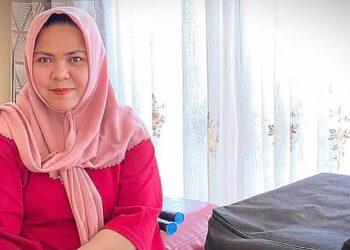 Anggota DPRD Gorontalo Utara, Fatri Botutihe. (Foto : Istimewa)