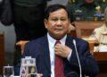 Prabowo Subianto, Foto: Istimewa