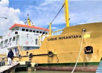 Kapal Sabuk Nusantara