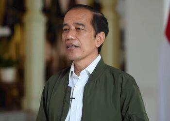 Presiden/foto Istimewa
