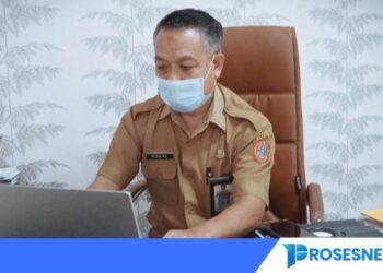 Kepala Dinas Komunikasi dan Informatika Gorontalo Utara, Robin Daud. (Foto : Istimewa)