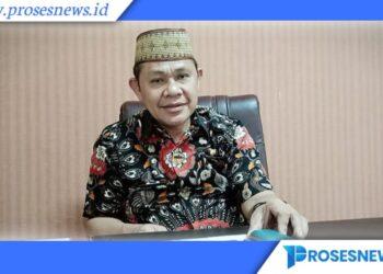 Kepala Inspektorat Kabupaten Gorontalo Utara, Sjamsul Bahri Poe. (Foto : Istimewa)