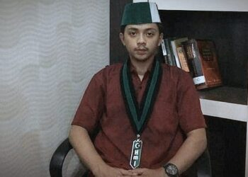 Muhammad Devry Manggo