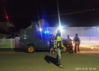 Penghuni Lapas Keracunan, Polisi Dikerahkan Sterilkan Lapas Gorontalo