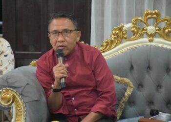 Ir. Anas Jusuf, M.Si