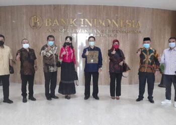 DPRD dan Bank Indonesia