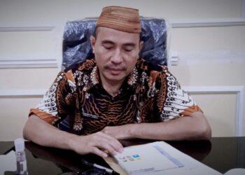 Irwan A. Usman
