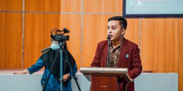 Koordinator BEM-DEMA se-Sulawesi, Aldi Ibura. (Foto : Istimewa)