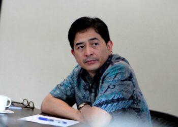 Ketua Umum Kadin Indonesia Arsjad Rasjid. (Foto : Istimewa)