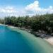 Pantai Bolihutuo, Boalemo, Gorontalo. (Foto: Dokumentasi Coolturnesia)