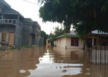 Dokumentasi Banjir Pohuwato