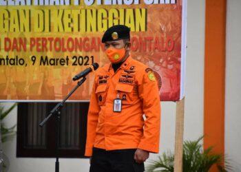 Kepala Basarnas Provinsi Gorontalo, I Made Junetra (Foto : Istimewa)