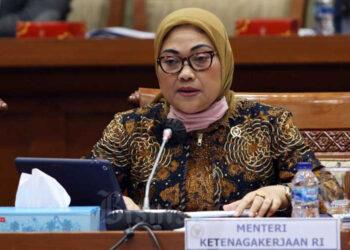 Ida Fauziyah (Bisnis.com)