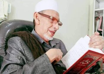 Habib Sayid Saggaf Muhammad Aljufri. (Foto : Istimewa)
