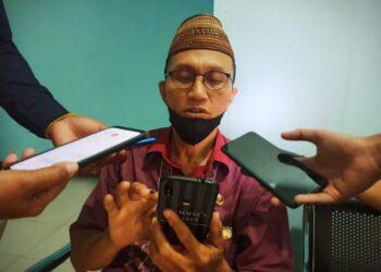 Sekretaris Kominfo Kabupaten Gorontalo Utara, Azhari. (Foto : Istimewa)