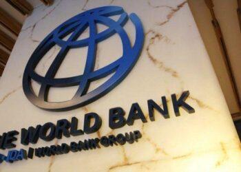 Ilustrasi Bank Dunia (Foto : ABS CBN NEWS)